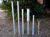 Boulon d'ancrage pour la parenthèse solaire (ZHLX-ND-76)