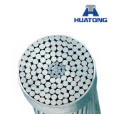 Blank Kabel des Leiter-ACSR mit ASTM B 232 Lieferanten vom China-Huatong