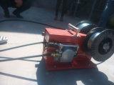 Typen Lichtbogen-Spray-Maschinen-Draht-Zufuhr drücken für thermischen Spray/Gegentaktdraht-Zufuhr