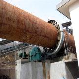 중국 에너지 절약 건조한 습식 공정 생석회 회전하는 킬른