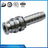 CNC Bearbeitung-Mitten, die heiße Schmieden-Kurbelwelle mit maschinell bearbeitenteilen maschinell bearbeiten