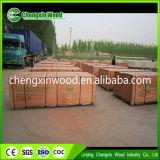 Constructeur Shuttering rouge-brun noir imperméable à l'eau de contre-plaqué dans la province de Shandong