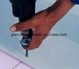Membrana impermeável de Tpo de uma espessura de 45 mil. com certificado do Ce