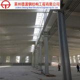 새로운 절연제 강철 구조물 작업장