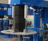 Amortisseurs à haute pression avec du matériau en acier en vente chaude de machine