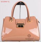 Materiële Totalisator van het Leer van de manier de Hoogwaardige Pu Dame Handbags