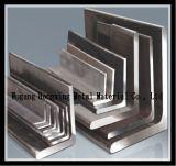 Сталь угла для конструкции, горячекатаного стального угла (ST37)