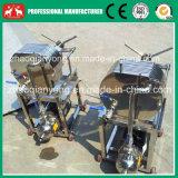 工場価格の小型ステンレス製の版の石油フィルター機械