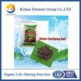 твердое био вещество водоочистки для акватического