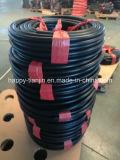 Air/boyau en caoutchouc flexible d'eau/huile/essence