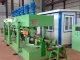 Tôle forte redressant la machine avec le cahier des charges L2500-L5200