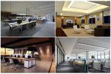 가르치거나 사무실을%s 60W 5FT를 사용하는 LED 선형 펀던트 가벼운 사무실