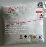 Base esteroide de la testosterona de la potencia de la hormona de la pureza elevada del 99%