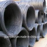 Bobina suave do fio do carbono de Ungalvanized Q235/Q195 da bobina do preço da manufatura