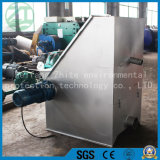 Large Pig Farm Dedicated Blisters Pig Pig Déshydratation Solid-Liquid Separation Equipment