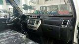 중국에서 판매를 위한 소형 Waw 가솔린 화물 2WD 새로운 트럭