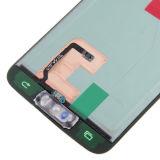 LCD original para a galáxia S5 de Samsung com digitador do toque