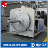 Ligne d'extrusion de machine à fabriquer des tubes creux en plastique HDPE