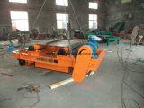 鉄の鉱物の分離のためのRbcydの常置十字ベルトの磁気分離器