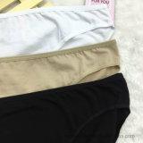 Dossier pur de coton de couleur de 2017 dames