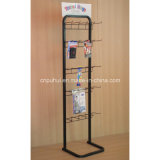 Свободно Standing Wire и Metal Display Stand (PHY375)