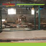 De Fabriek van het triplex in Birma sinds 2005