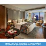Muebles tapizados internacionales del dormitorio de la habitación del chalet (SY-BS146)