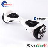Vespa eléctrica de deriva Hoverboard de la E-Vespa de la vespa del equilibrio elegante del uno mismo de Koowheel mini