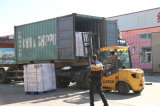 Hohes Security Cable Seal Lock für Cargo Logistics