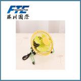 Mini ventilador eléctrico del USB del ventilador del ventilador de la mano