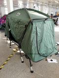 4 pés que aumentam 2 de acampamento camadas ao ar livre da barraca da base