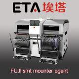 FUJI SMT Mounter Xpf, Nxt III - FUJI-Chip Mounter Agens, Maschine FUJI-SMT