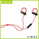 Sweatproof und wasserdichter Bluetooth Sport-Kopfhörer mit Ohr-Haken