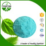 Fertilizante compuesto NPK 24-6-10 de NPK