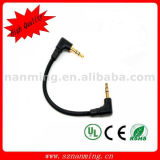 rallonge Male de 3.5mm Audio à Male (NM-DC-236)