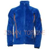 Куртка ватки женщин покрашенная карманн катионоактивный