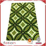 Matéria têxtil Shaggy grossa super da HOME do tapete de área do tapete