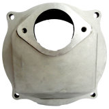 Aluminium der Soem-Niederdruck Druckguß mit ISO 9001