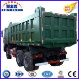 Sinotruk HOWOシリーズ小さいダンプカートラックまたはダンプのトラックまたは貨物トラックかダンプの軽トラック