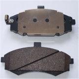 Plaquette de frein en céramique avant de bonne qualité avec Ce Certificatency3-26-43z