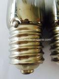 Alta Eficiencia lámpara de alta presión de sodio HPS bulbo 70watt, 100 vatios, 150 vatios, 250watt, 400watt, 600watt, 1000 vatios