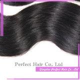 販売のマレーシア人100のUnprocess全ブラジルのRemyのバージンの人間の毛髪
