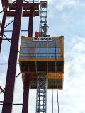 アラブ首長国連邦の工学構築機械装置Sc200/200の建設用機器熱いSaled