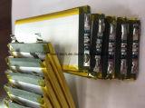 Li-Polímero, batería 3.7V 2800mAh 654580 de Lipo