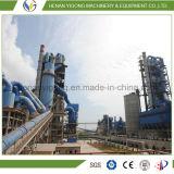 Het Cement die van de Opbrengst 1000tpd van de Fabriek van China Installatie maken