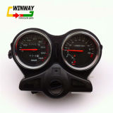 Instrumento da motocicleta Ww-7273, velocímetro da motocicleta de Bajaj,