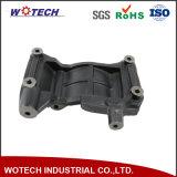 Bastidor de arena de hierro de la pieza de metal de la maquinaria de la fábrica del OEM ISO9001