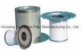 Separatore di olio dei 1625051500 pezzi di ricambio dell'atlante 2906095500 per il compressore d'aria