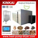 Fácil Operação Máquina de secagem de frutos do mar / Camarão / Kelp / Equipamento de desidratador de peixe-gato