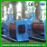 Anacardos que procesan el petróleo doble Extructor, máquina Yzyx-20X2 del eje del molino de petróleo